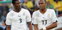 Media must stop sowing seeds of confusion between Dede & Asamoah Gyan