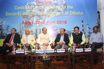 Odisha Forum organised conclave on 22 April to deliberate on Socio-Economic Development