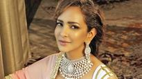 Lakshmi Manchu plays a farmer in Basmati Blues