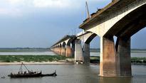 Lost lifeline: how Patnas Mahatma Gandhi Setu fell into disrepair