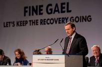 Fine Gael blocked abortion debate at ard fheis