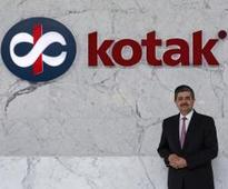 Kotak Bank beats SBI to become India's 2nd most valuable lender