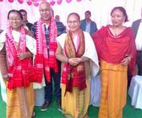 Over 100 join BPF in Kokrajhar