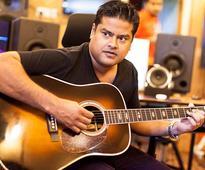 Clinton Cerejo sings Rabindra Sangeet for Vidya Balan starrer Kahaani 2