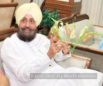 Congress, Sidhu can work it out, says Bajwa