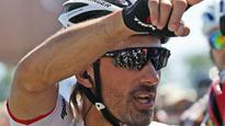 Fabian Cancellara pulls out of Tour de France to recover for Olympics