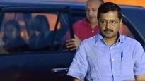 Kejriwal alleges LG Najeeb Jung, PMO want to remove DCW head Swati Maliwal
