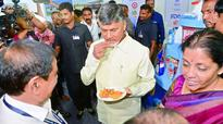Increase in demand for Indian seafood abroad