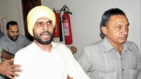 2 'AAP workers' jailed for ruckus in Assembly