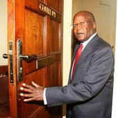 Tunoi vows to face tribunal as elders admit row reached them