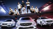 Mercedes-Benz launches special edition A-Class, GLA and CLA