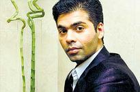 I may be assaulted for Immortals of Meluha: Karan Johar