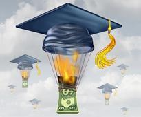 My Son's Student Loans Destroyed My Financial Future. What Do I Do?
