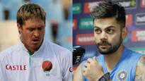 Former South African spinner Paul Harris questions 'clown' Kohli's conduct, claims ICC biased against Proteas