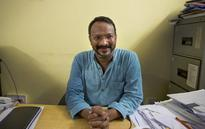 Activist Helping Lower Castes In India Forced To Clean Toilet Feces By Hand