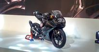 TVS Akula 310 launch in March 2017
