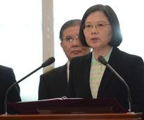 Tsai orders military discipline after death