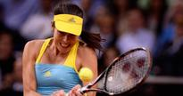 Ivanovic blows away Petkovic