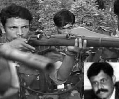 ULFA faction renamed ULFA(I), demands sovereignty talks