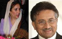 Pervez Musharraf declared absconder in Benazir Bhutto murder case