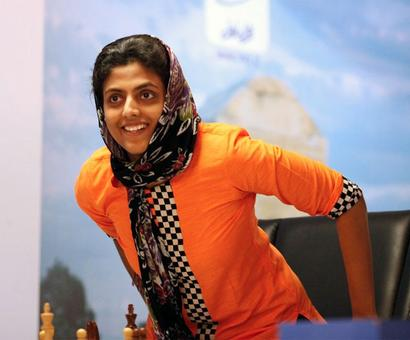 Sports Shorts: Harika bounces back after three draws