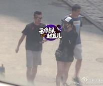 Badminton superstar Lin Dan cheated on his wife while she was pregnant