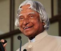 Space centre pays homage to Kalam