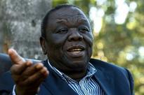 Zimbabwe opposition leader Tsvangirai says has cancer