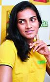 Sindhu: Life has changed after Rio