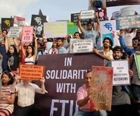 Bhupendra Kainthola replaces Pathrabe as director of FTII