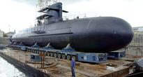 India to Launch Second Scorpene Class Submarine on January 12