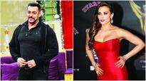 Did Iulia Vantur and Salman Khan have a FIGHT before Da-Bangg tour?