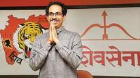 Shiv Sena promises to retrieve 'K'taka-occupied Maharashtra'