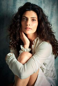 Meet Bollywood's Next Big Thing, Saiyami Kher