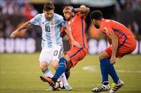 Chile repeats as Copa America champs