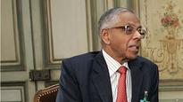 AgustaWestland scam: Have no role in VVIP chopper deal, says MK Narayanan