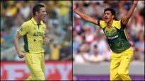 Jason Gillespie 'without doubt' believes Starc-Hazlewood to be Australia's best ever