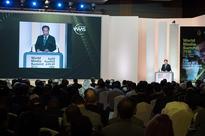 World media summit opens in Doha