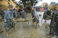 Death toll from typhoon Damrey in Vietnam reaches 106