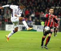 Nice regain three-point lead after win over Toulouse