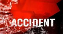 Two youths killed in road accident