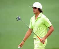 Rickie Fowler breaks down his iPhone