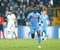 Napoli's Captain Fantastic Hamsik denies Besiktas