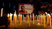 Gauri Lankesh murder: SIT questions ex gangster-turned scribe 'Agni' Sreedhar for leads