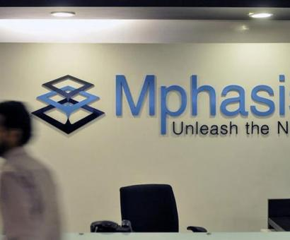 Blackstone to buy Mphasis for up to Rs 7,071 crore