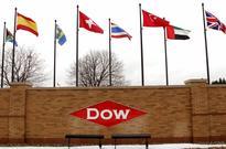 Dow announces layoffs, plant closures