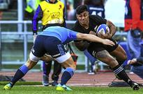B-team All Blacks a headache for coach