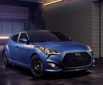 Hyundai adds special Turbo Rally version to the sporty...