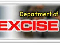 Excise Deptt destroys 1,400 Kgs Lahan, two working stills