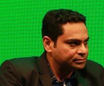 Shridhar Pinnapureddy of CtrlS speaks on cloud ecosystem transformation at CIO 100 2016